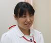 糖尿病看護認定看護師:磯 みゆき