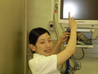 さいたま赤十字病院の新人看護師の声