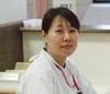 がん化学療法看護認定看護師:郡司 洋美