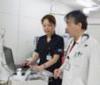 救急看護認定看護師:釜井 梢