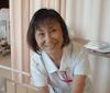 日本赤十字看護大学看護実践・教育・研究フロンティアセンター 認定看護師教育課程 認知症看護修了者:黒崎 頼子