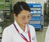 感染管理認定看護師:仲澤 恵