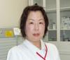 日本赤十字看護大学看護実践・教育・研究フロンティアセンター 認定看護師教育課程 認知症看護修了者:白井 愛海