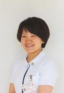 皮膚・排泄ケア認定看護師 太田 紀恵子