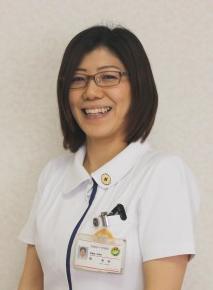 糖尿病看護認定看護師 関 春香