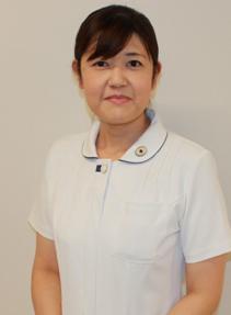 摂食・嚥下障害看護認定看護師 岡田 真由美